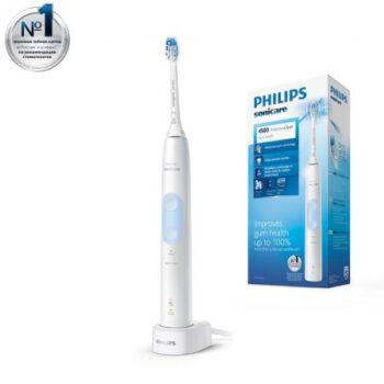 электрическая зубная щетка Philips ProtectiveClean HX6888