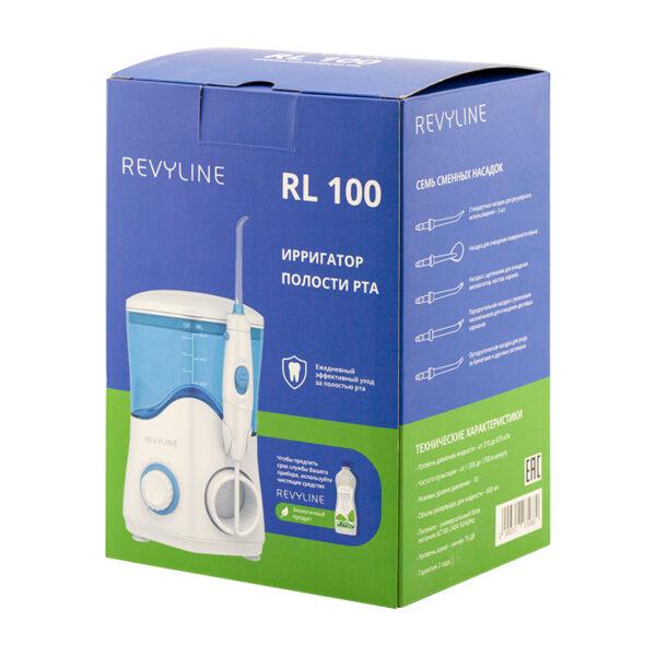 Ирригатор Revyline RL 100