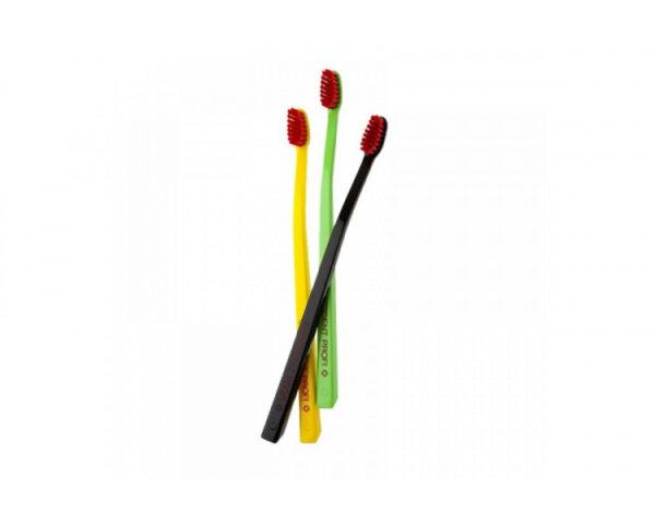 Зубная щётка Swissdent Colors