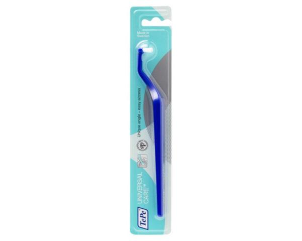 Зубная щетка TePe Universal Care для имплантов и брекетов