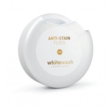 Зубная нить Anti-Stain Floss