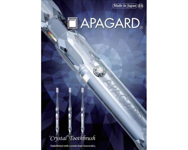 Зубная щетка Apagard Whitening toothbrush