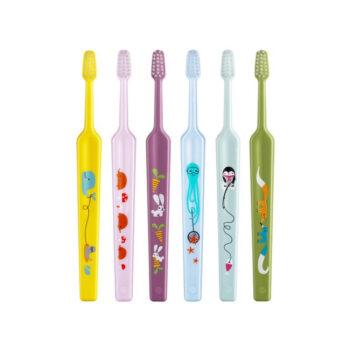 Зубная щётка TePe Mini