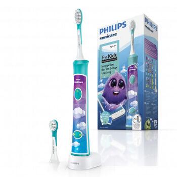 Элегантная электрическая зубная щетка Philips DiamondClean HX9342/02